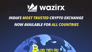 Picture of WRX [WazirX] là gì? IEO 12 trên Binance Launchpad có gì HOT?
