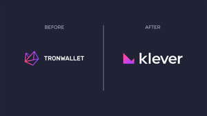 Picture of Klever Blockchain thông báo đốt KLV