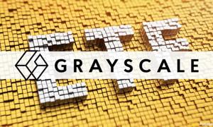 "Picture of Tin vắn Crypto 06/04: Grayscale Investments ""cam kết 100%"" trong việc chuyển đổi Grayscale Bitcoin Trust (GBTC) thành quỹ ETF cùng tin tức Ripple, Celsius, WazirX, Litecoin, Kyber Network, NFT"