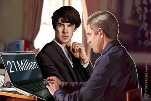 Picture of Vai trò các hợp đồng thông minh Ethereum giữa cơn sốt của cuộc cách mạng truyền hình tiếp theo: Câu chuyện 21 triệu