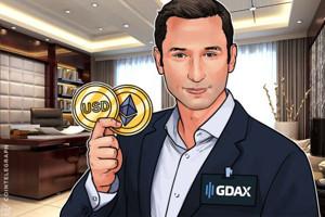 Picture of GDAX sẽ bồi thường khách hàng bị thiệt hại trong đợt khủng hoảng ETH vừa qua