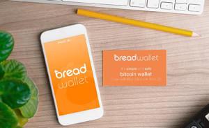 Picture of Bread Wallet thông báo hỗ trợ ERC20 Token và Bitcoin Cash
