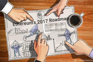 Picture of Đường đi của Ethereum 2017: Linh hoạt, PoW đến PoS, cải tiến hệ sinh thái