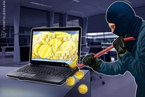 Ảnh của Tether mới bị hacker tấn công và đánh cắp hơn 30 triệu tiền USDT