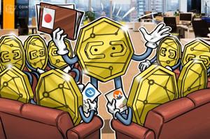 """Ảnh của Nhật Bản """"đang cân nhắc"""" hạn chế giao dịch các đồng tiền điện tử ẩn danh"""