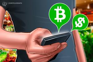 Ảnh của Tỉ lệ sử dụng Bitcoin Cash trong thanh toán thương mại sụt giảm rõ rệt