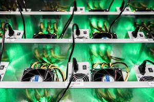 Ảnh của Công ty đào tiền điện tử GMO Nhật Bản ngưng khai thác Bitcoin Cash