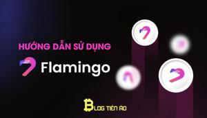 Picture of Hướng dẫn stake tài sản nhận Flamingo (FLM)