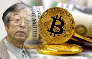 Picture of Satoshi Nakamoto có thể vượt Elon Musk trở thành người giàu nhất thế giới