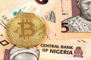 Picture of Bitcoin đang được giao dịch với mức phí bảo hiểm 46% trên Luno sau lệnh cấm của Ngân hàng Trung ương Nigeria