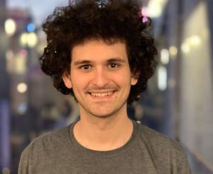 Picture of CEO Sam Bankman-Fried của FTX được xếp hạng là tỷ phú blockchain lớn thứ hai