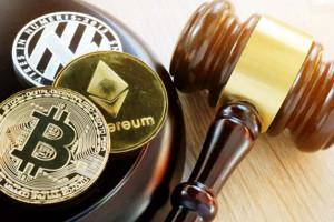 """Picture of Tin vắn Crypto 07/04: Goldman Sachs dự báo về sự """"cải cách lớn"""" trong cách mà chính phủ Hoa Kỳ áp đặt quy định Bitcoin cùng tin tức Ripple, USDC, DeFi, Cardano, Coinmarketcap, dYdX"""