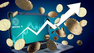 Picture of Hợp đồng tương lai Bitcoin tháng 12 đạt 73.500 đô la – trader có đang siêu tăng giá không?