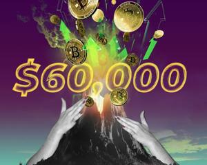 Picture of Phân tích kỹ thuật Bitcoin ngày 13 tháng 4
