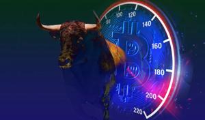 Picture of Chỉ báo Pi Cycle Top của Bitcoin cho thấy thị trường đang quá nóng