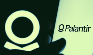 Picture of Palantir chấp nhận thanh toán bằng Bitcoin để thanh toán và cân nhắc việc thêm BTC vào bảng cân đối