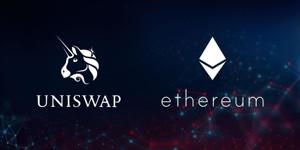 Picture of Cái tên nào đã chiến thắng xuyên suốt sự sụp đổ thị trường của Ethereum? Sàn giao dịch Uniswap và DeFi