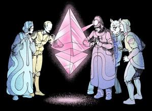 Picture of Thực tế này làm cuộc biểu tình của Ethereum trở nên khác biệt