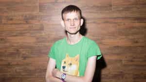 Picture of Vitalik Buterin đã kiếm được $ 4.3 triệu từ khoản đầu tư $ 25.000 của mình vào Dogecoin từ năm 2016