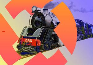 Picture of ZRX đấu tranh để giành lại mức quan trọng sau khi bật lên mạnh mẽ