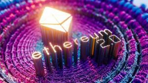 Picture of Tiền gửi mới vào Ethereum 2.0 đạt mức cao kỷ lục trong tháng 5