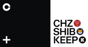 Picture of Coinbase Pro thông báo niêm yết Chiliz, Keep Network và Shiba Inu – Giá và khối lượng CHZ, KEEP, SHIB tăng mạnh