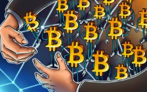 Picture of Các công ty niêm yết, quỹ tín thác và ETP hiện kiểm soát gần 7% nguồn cung Bitcoin