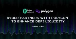 Picture of Kyber Network sẽ ra mắt trên Polygon vào 30/6 với phần thưởng 30 triệu đô la cho các nhà cung cấp thanh khoản