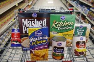 Picture of Kroger Gains On Raising Guidance, Renewing Share Buyback Plan