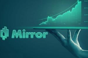 Picture of MIR của Mirror Protocol âm thầm tăng 30%, đi ngược lại xu hướng giảm của Bitcoin và thị trường crypto