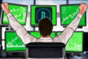 Picture of A RUNE with a view: How smart crypto traders caught a 48% price pump