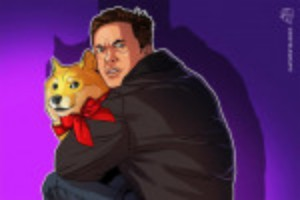 Picture of Even Elon Musk can't save Dogecoin from crashing another 60%, analyst asserts