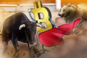 Picture of Bulls hesitate to buy the dip after Bitcoin price falls close to $35K
