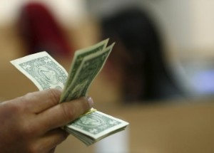 Picture of Dollar Down but Moves Remain Small Ahead of Fed Policy Meeting