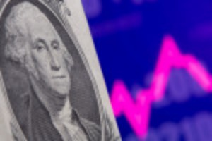 Picture of Dollar surges to two-month high on Fed rate-hike projection