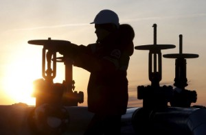 Picture of Crude Oil Bounces; U.S. Output Gain Seen Limited