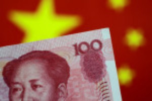 Picture of China's regulators struggle to sway companies on currency risk