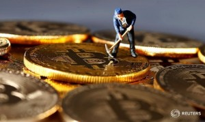 Picture of Bitcoin Tumbles as China Escalates Crypto Mining Crackdown