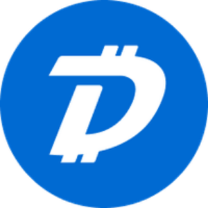 Picture of DigiByte