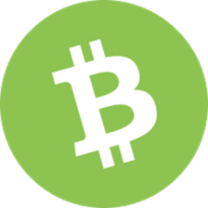Picture of Bitcoin Cash