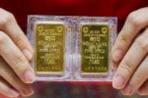 Ảnh của Giá vàng ngày 26.7.2021: Sức ép bán vàng do ảnh hưởng dịch Covid-19