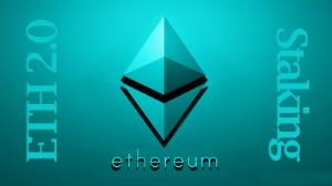 Ảnh của Hơn 200.000 trình xác thực với 15.2 tỷ đô la ETH được stake trong Ethereum 2.0