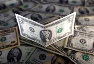 Ảnh của Đồng Đô la giảm giá nhưng vẫn giữ gần mức cao nhất nhiều tháng; Fed được chú ý