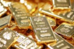 Ảnh của Vàng thế giới giảm nhẹ trước thềm cuộc họp của Fed