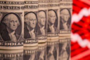 Picture of Dollar stabilises near recent peaks as traders await Fed