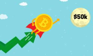 Ảnh của Tỷ lệ giá Bitcoin vượt qua $50k là bao nhiêu? – 3 chỉ số quan trọng cần theo dõi