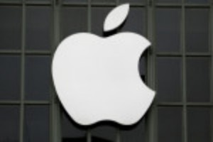 Picture of Apple's iPhone expected to drive sales, but App Store faces regulatory risk