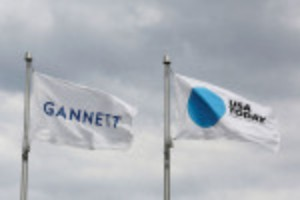 Picture of Publisher Gannett strikes first of its kind deal with sports betting outfit