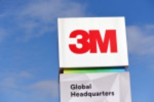 Picture of 3M raises annual forecasts as business recovers from pandemic hit