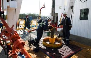 Ảnh của API: Kho dự trữ dầu thô của Mỹ giảm 4,7 triệu thùng trong tuần trước